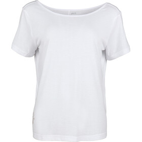 YORK Dhanya 2 T-Shirt Women white